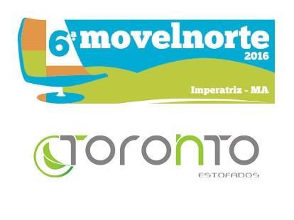 Toronto participa da sexta edição da Movelnorte